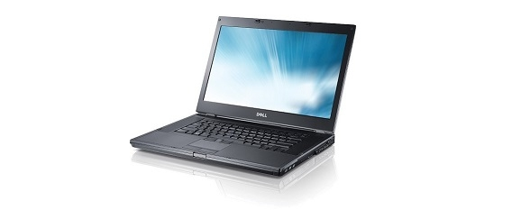 Dell E6510 Laptop Core i5 520M, 2Gb RAM, 250Gb Drive, Vista